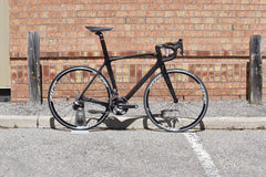 Look 695 Aerolight Dura-ace 9070 Di2, Zipp 101 Wheelset -  Medium - Racer Sportif