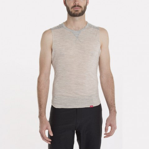 Giro Men's Base Sleeveless Foundation Layer - Racer Sportif