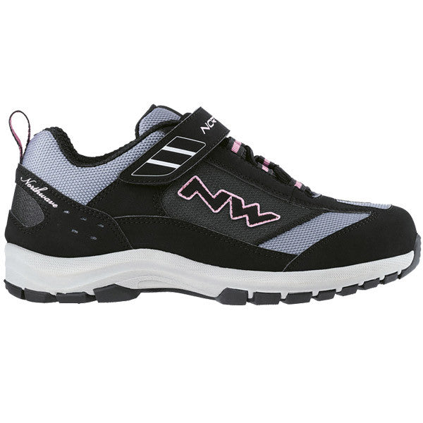 Northwave Women's City Cruiser Touring Shoe - Racer Sportif