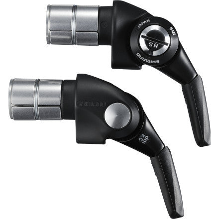 Shimano Dura Ace 9000 Bar End Shifters SL-BSR1 11sp - Racer Sportif