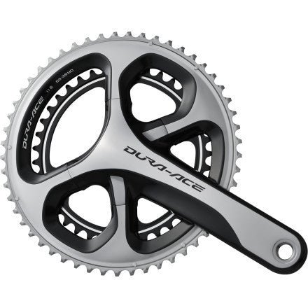 3bc7c603ddd Shimano Dura Ace 9000 Crank Set FC-9000. From $614.30 - $639.00. QUICK VIEW  · Shimano Dura Ace Octalink Track Crankset FC-7710 - Racer Sportif