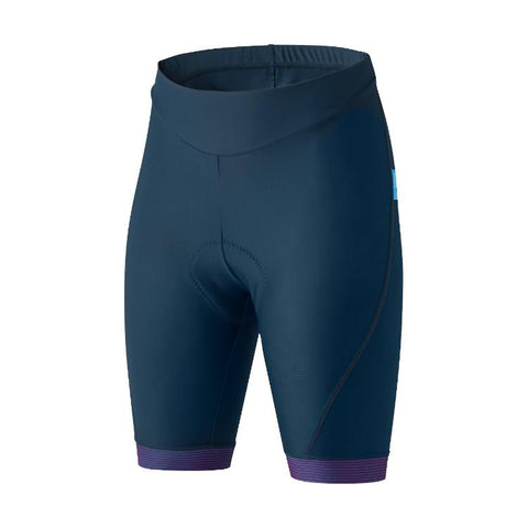 Women's Team Shimano Shorts - Navy