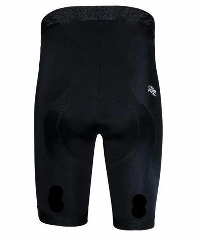 Suarez Classic Line Men's Atom Cycling Short