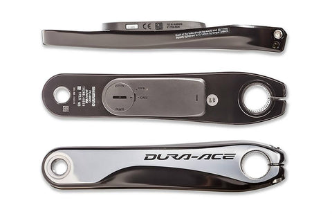 Pioneer Power Meter Dura Ace 9000 Single Arm - Racer Sportif