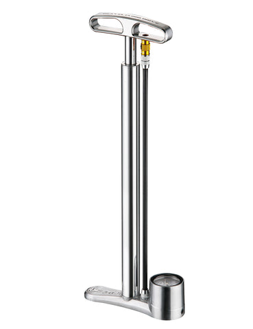 Lezyne CNC Travel Floor Drive Floor Pump