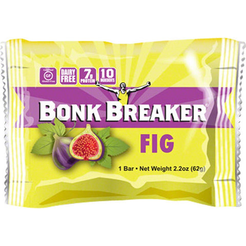 Bonk Breaker Energy Bar Fig