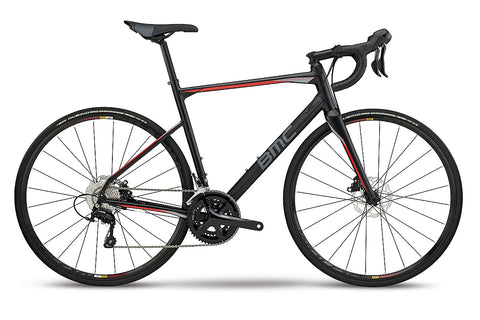 2018 BMC Roadmachine RM03 105 5800 Road Bike