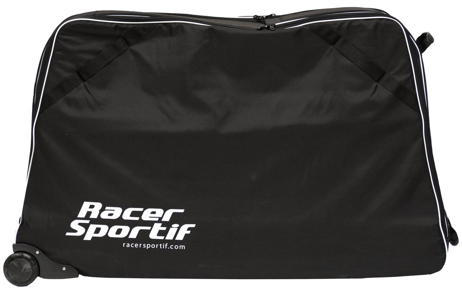 Racer Sportif Soft Shell Bicycle Travel Case - Racer Sportif