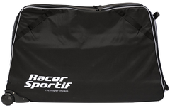 Racer Sportif Soft Shell Bicycle Travel Case side