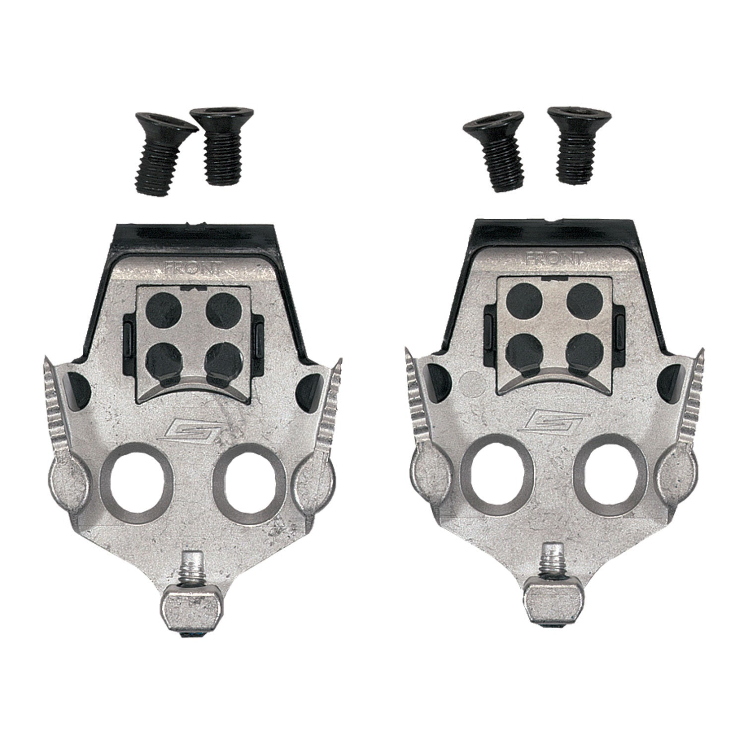 Speedplay Frog G3 ATB Cleats - Racer Sportif