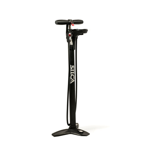 Silca Super Pista Digital Floor Pump