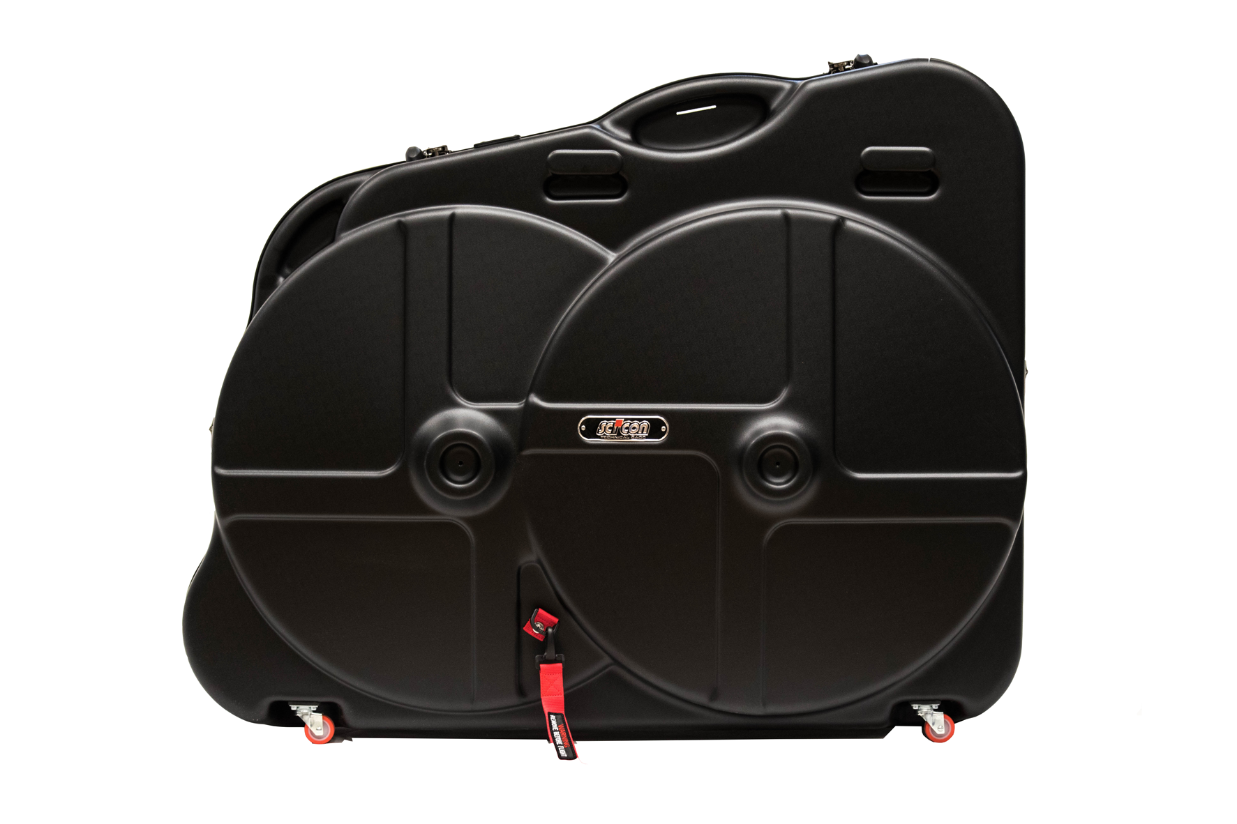 Scicon Aerotech Evolution TSA Bike Box - Racer Sportif
