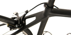 2014 scott addict 20 road bike seatstays