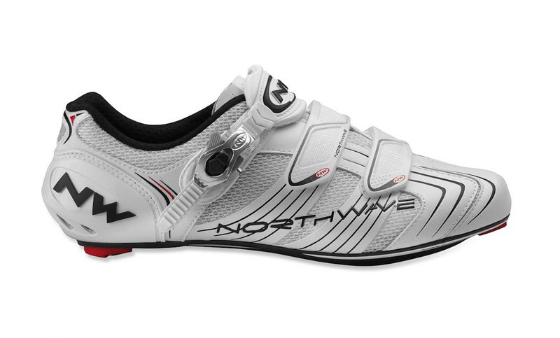 Northwave Men's Evolution SBS Road Shoe - Racer Sportif
