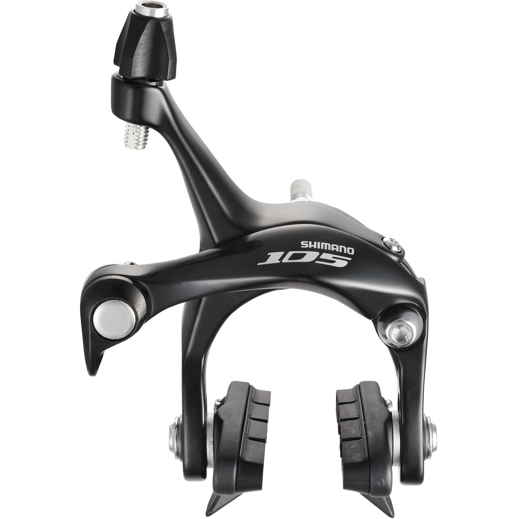 Shimano 105 5700 Rear Brake Caliper Slate Black - Racer Sportif