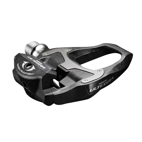 Shimano Ultegra PD-6800 + 4mm Axle Road Pedals