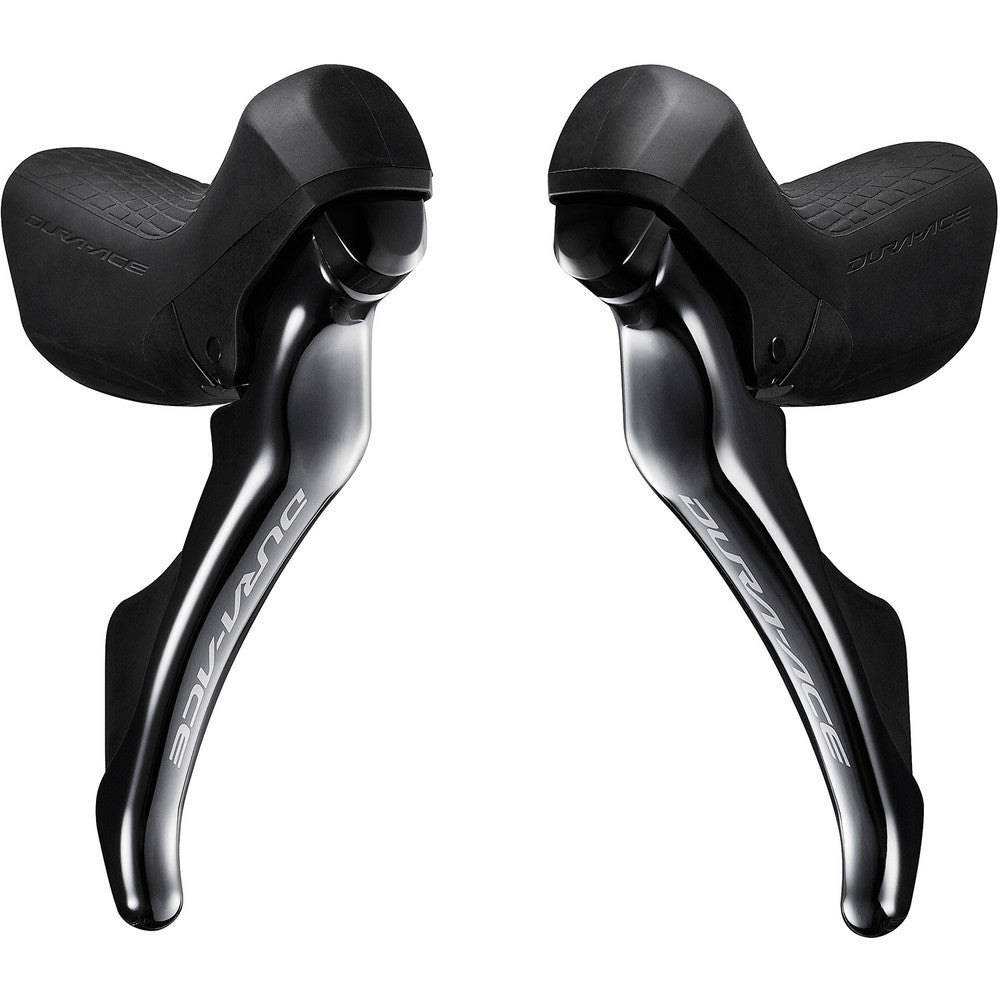 Shimano Dura-Ace R9100 Shift/Brake Lever Set - Racer Sportif