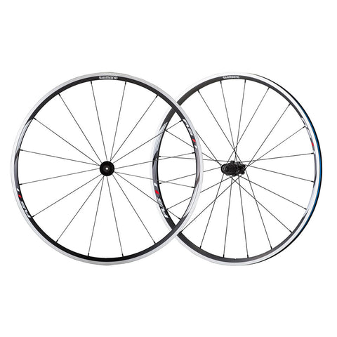 Shimano WH-RS11 Road Clincher Wheelset