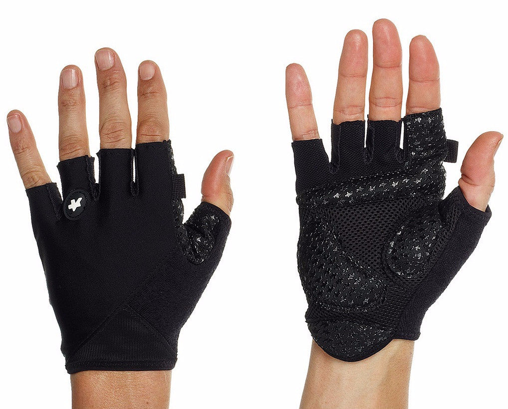 Assos summerGloves_S7 - Racer Sportif