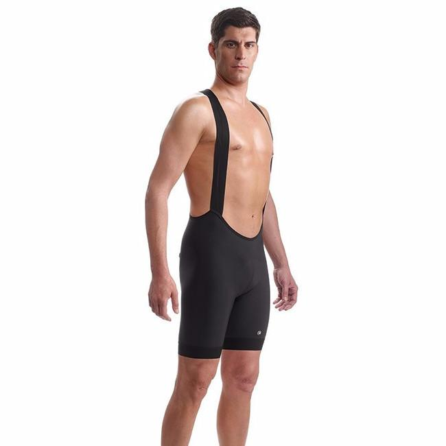 Assos T.milleShorts_s7 - Black Series