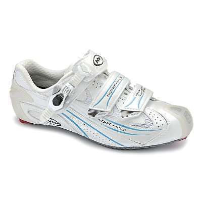 Northwave Women's Devine SBS Road Shoes - Racer Sportif