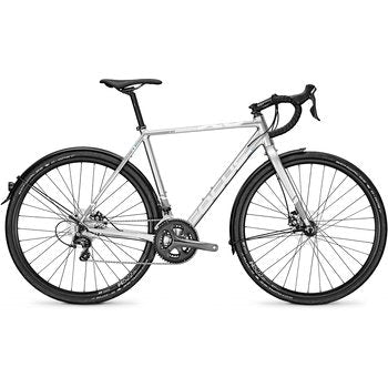 Focus Mares AL Commuter Shimano Tiagra 10 Speed Cross Bike - Racer Sportif