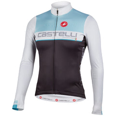 Castelli Womens SC Team Long Sleeve Jersey