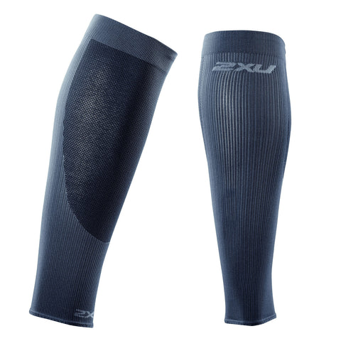 2XU Unisex Performance Run Calf Sleeve - Racer Sportif