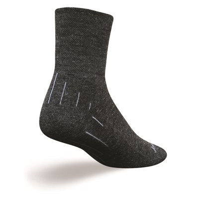 Sock Guy Turbo Wool Socks