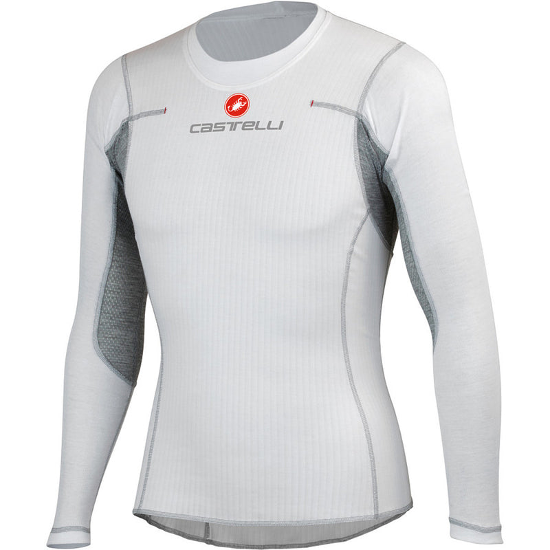 Castelli Flanders Long Sleeve Baselayer - Racer Sportif