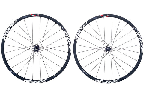 Zipp 30 Course Disc-brake Clincher Wheelset