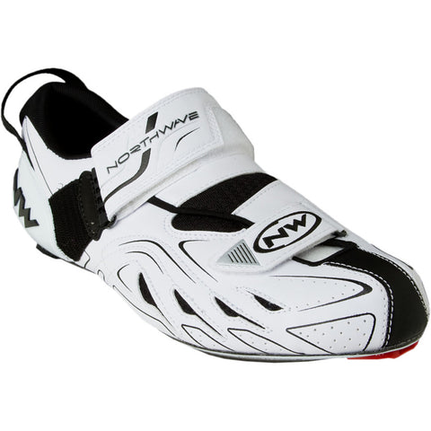 Northwave Tribute Men's Triathlon Shoes - Racer Sportif