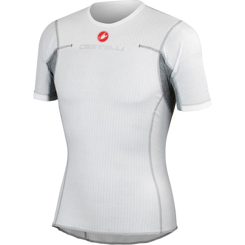 Castelli Flanders Short Sleeve Base Layer
