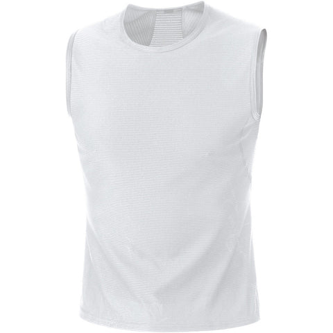 Gore Men's Sleeveless Singlet Baselayer - Racer Sportif