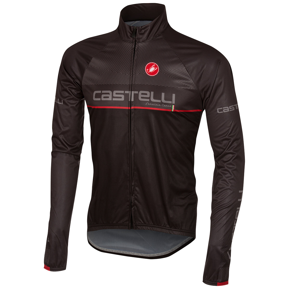 Castelli Mens SC Wind Jacket