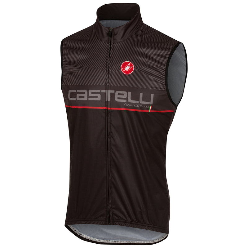 Castelli Men's SC Wind Vest