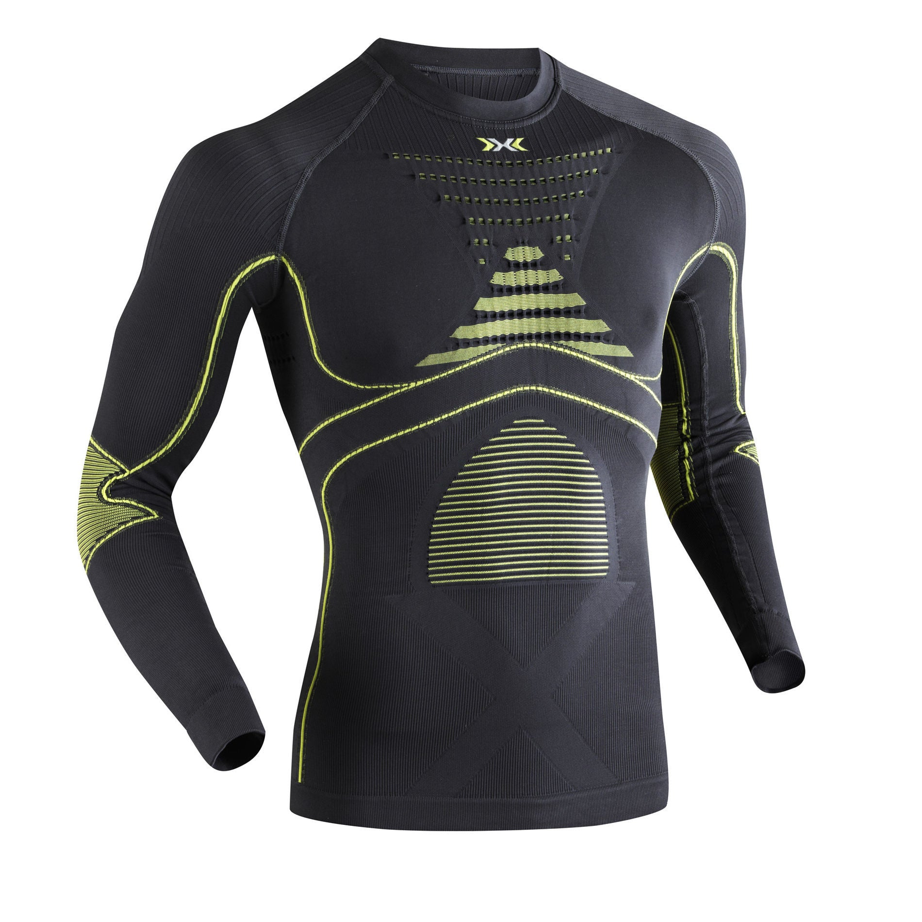 X Bionic, Energy Accumulator EVO, high compression, warm, LS - Racer Sportif