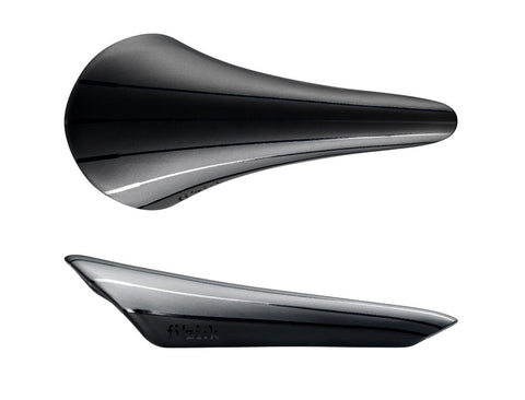 fizik volta r1 black side and top view