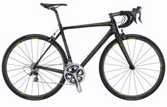 2014 Scott Addict Team Issue Road Bike - Racer Sportif
