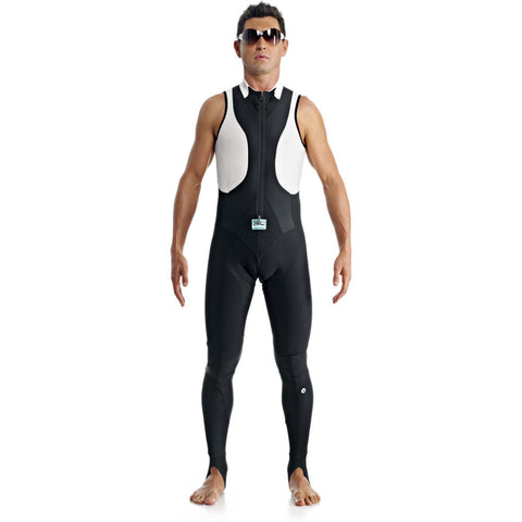 Assos LL.fugu.7 Winter Bib Tight No Insert - Racer Sportif