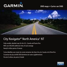 Garmin CNav North America NT SD Card - Racer Sportif