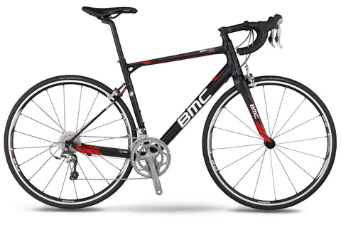 2014 BMC GF02 105 5700 Road Bike - Racer Sportif