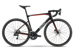 2018 BMC Roadmachine 01 Disc THREE - Ultegra Di2 Road Bike