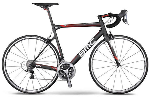 2014 BMC Team Machine SLR01 Dura Ace Mechanical 11 Speed Road Bike - Racer Sportif