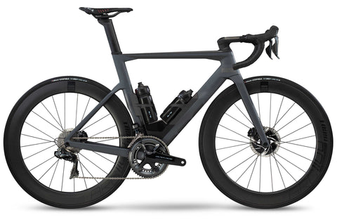 2019 BMC Timemachine Road 01, Dura-ace R9170 Di2