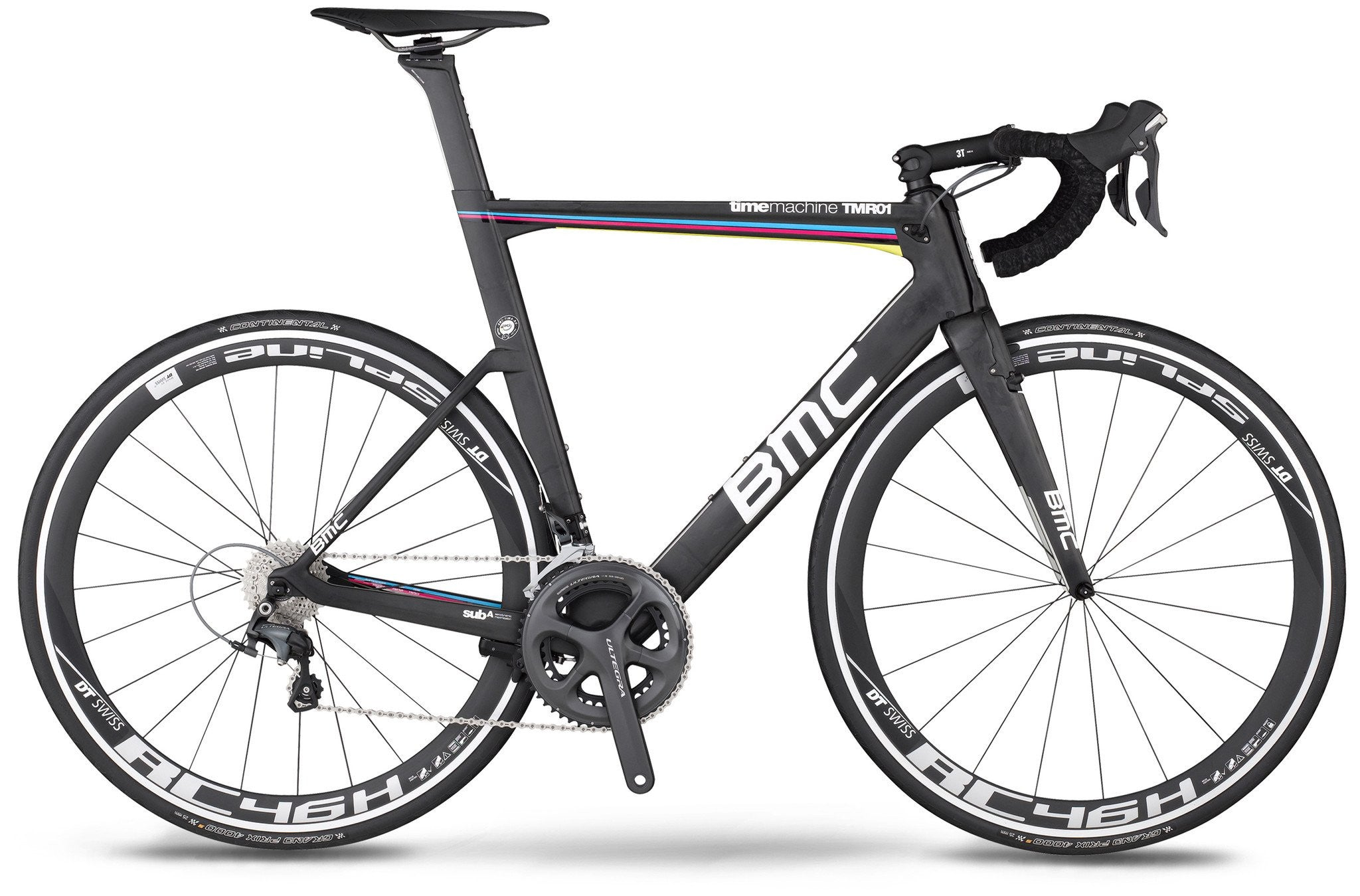 2014 bmc time machine tmr01 ultegra 11 speed