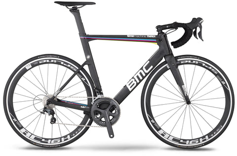 2014 BMC Time Machine TMR01 Ultegra 11 Speed Road Bike - Racer Sportif