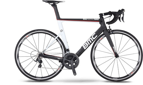 2014 BMC Time Machine TMR02 Ultegra 11 Speed Road Bike - Racer Sportif