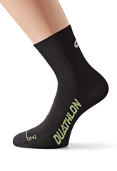 Assos Duathlon socks S7 black