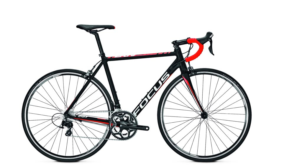 Focus Cayo AL - Shimano 105 5800 11 Speed Road Bike